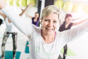 Antara® @ Gymnastikraum des ZST Zentrum für Sporttherapie